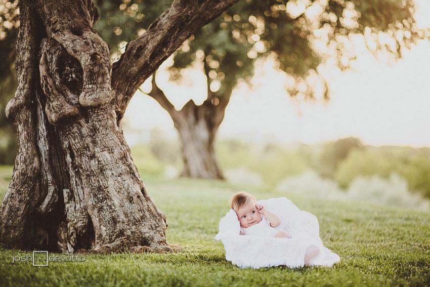 reportaje fotos bebes