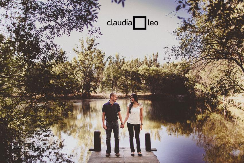 Preboda - Claudia y Leo